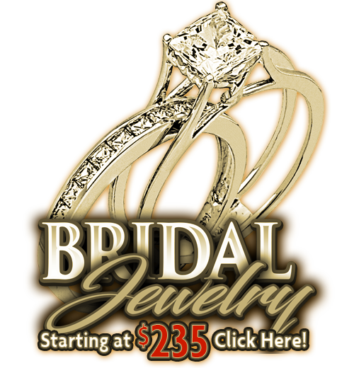 Bridal Ever Harold Edward Fine Jewelry New Iberia Louisiana